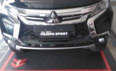Mitsubishi Pajero Sport Dakar 2.4 Automatic 2019 terbaik di DKI Jakarta
