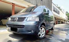 Dijual mobil Volkswagen Transporter 2.5 TDi 2007, DKI Jakarta