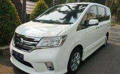 Jual mobil Nissan Serena Highway Star 2013 murah di DKI Jakarta