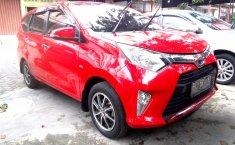 Jual cepat Toyota Calya G 2016 di Sumatra Utara