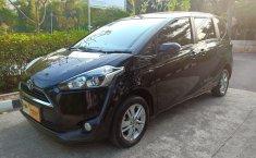 Jual mobil Toyota Sienta G 2017 harga murah di DKI Jakarta