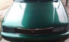 Jawa Tengah, Toyota Corona 1991 kondisi terawat