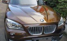 Jual mobil bekas murah BMW X1 XLine 2013 di Jawa Barat