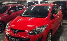 Jual cepat Mazda 2 RZ 2013 di DKI Jakarta