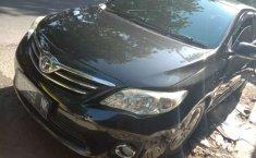 Jual Toyota Corolla Altis 2011 harga murah di Jawa Timur