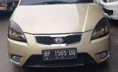 Jual mobil bekas murah Kia Pride 2011 di Riau