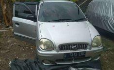Jual Kia Visto 2001 harga murah di Jawa Barat