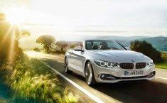 Review BMW 428i 2014: Suksesor Seri 3 dengan Desain dan Performa Khas