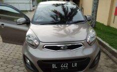 Aceh, Kia Picanto 2013 kondisi terawat