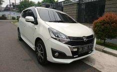 Mobil Daihatsu Ayla 2017 R dijual, Sumatra Utara