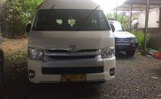 Jual mobil bekas murah Toyota Hiace 2014 di Bali