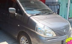 Jual mobil Nissan Serena City Touring 2011 bekas, Jawa Tengah