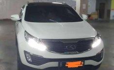 Mobil Kia Sportage 2013 EX terbaik di DKI Jakarta