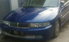 Mobil Mitsubishi Lancer 2002 dijual, Jawa Barat