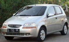 Chevrolet Aveo 2005 Jawa Timur dijual dengan harga termurah