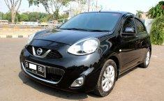 DKI Jakarta, mobil Nissan March Manual 1.5L 2014 dijual