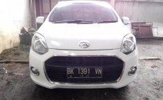Sumatera Utara, dijual mobil Daihatsu Ayla X 2013 bekas