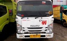 Jual mobil bekas murah Isuzu Elf 125PS NMR 71HD Dump Truck 2018 di Sumatra Utara