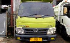 Dijual mobil bekas Hino Dutro 130HD Dump Truck 2013, Sumatra Utara