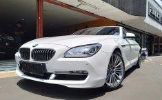 DKI Jakarta, dijual mobil BMW 6 Series 640i Grancoupe 2014 nik 2013