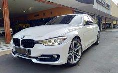 DKI Jakarta, dijual mobil BMW 3 Series 328i Sport 2.0L Twin Power Turbo 2014