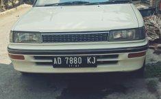 Dijual cepat mobil Toyota Corolla 1.6 Twincam 1991 bekas, Jawa Timur