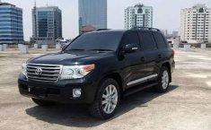 Jual mobil Toyota Land Cruiser 2013 bekas, DKI Jakarta