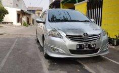 Mobil Toyota Vios 2010 TRD Sportivo terbaik di DKI Jakarta