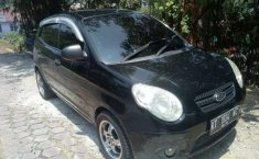 Kalimantan Timur, jual mobil Kia Picanto SE 2007 dengan harga terjangkau