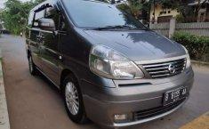 Mobil Nissan Serena 2010 Highway Star terbaik di DKI Jakarta