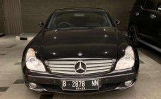 Jual cepat Mercedes-Benz CLS CLS 500 2006 di DKI Jakarta