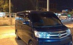 Mobil Daihatsu Luxio 2009 X terbaik di Lampung