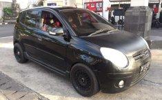 Bali, jual mobil Kia Picanto 2009 dengan harga terjangkau