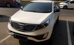 Jawa Barat, jual mobil Kia Sportage LX 2014 dengan harga terjangkau