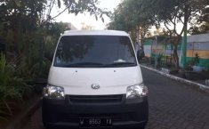 Jawa Timur, Daihatsu Gran Max Blind Van 2017 kondisi terawat
