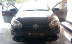 Riau, Toyota Yaris G 2015 kondisi terawat