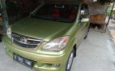Jual mobil Daihatsu Xenia Xi FAMILY 2009 bekas, DKI Jakarta