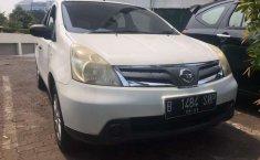 Mobil Nissan Grand Livina 2011 SV dijual, DIY Yogyakarta