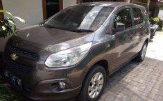 Jual mobil bekas murah Chevrolet Spin LT 2013 di DIY Yogyakarta