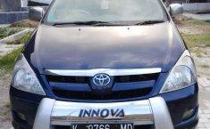 Jual mobil bekas murah Toyota Kijang Innova G 2005 di Jawa Tengah