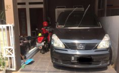 Dijual mobil bekas Nissan Serena City Touring, Banten