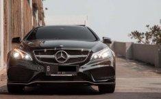 Jual Mercedes-Benz E-Class E 400 2014 harga murah di DKI Jakarta