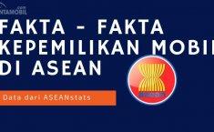 [INFOGRAFIK] Indonesia Terbanyak Keempat, Ini Dia Fakta Kepemilikan Mobil di ASEAN Lainnya