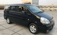 Mobil Nissan Serena 2010 Highway Star dijual, DKI Jakarta