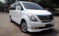 Jawa Barat, jual mobil Hyundai H-1 XG 2011 dengan harga terjangkau
