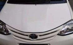 Banten, Toyota Etios 2014 kondisi terawat