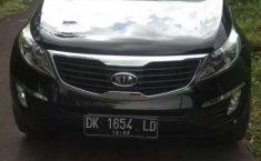 Jual Kia Sportage 2011 harga murah di Bali