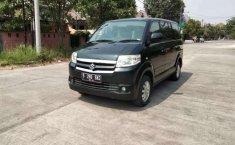 Jual mobil Suzuki APV GX Arena 2011 bekas, DKI Jakarta