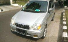 Jawa Timur, jual mobil Kia Visto 2002 dengan harga terjangkau