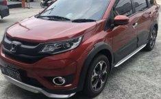 Jual mobil Honda BR-V E Prestige 2018 bekas, Riau